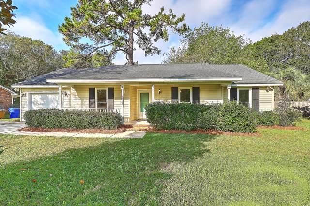 1019 Arborwood Drive, Charleston, SC 29412 (#19029721) :: The Cassina Group