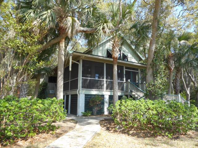 2145 Bailey Island Lane, Edisto Island, SC 29438 (#19029997) :: The Cassina Group
