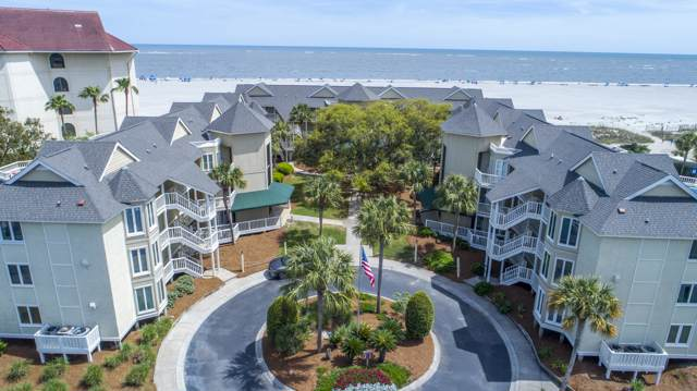 9000 Palmetto Drive G103, Isle Of Palms, SC 29451 (#19030019) :: The Cassina Group