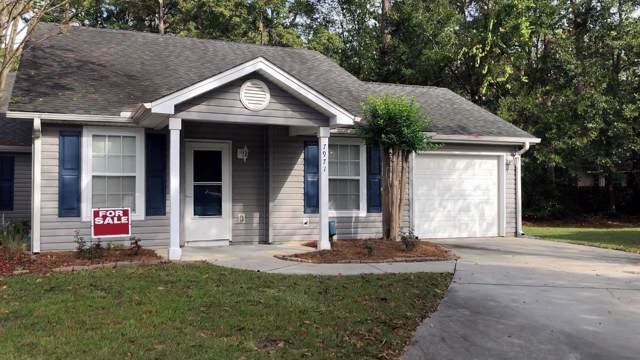 7971 Vermont Road, North Charleston, SC 29418 (#19030184) :: The Cassina Group