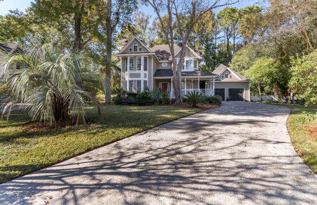 2063 Millbrook Court, Mount Pleasant, SC 29464 (#19030258) :: The Cassina Group