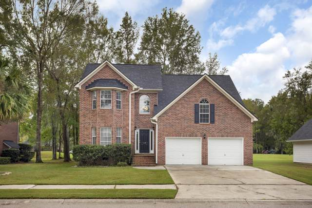 108 Spalding Circle, Goose Creek, SC 29445 (#19030354) :: The Cassina Group