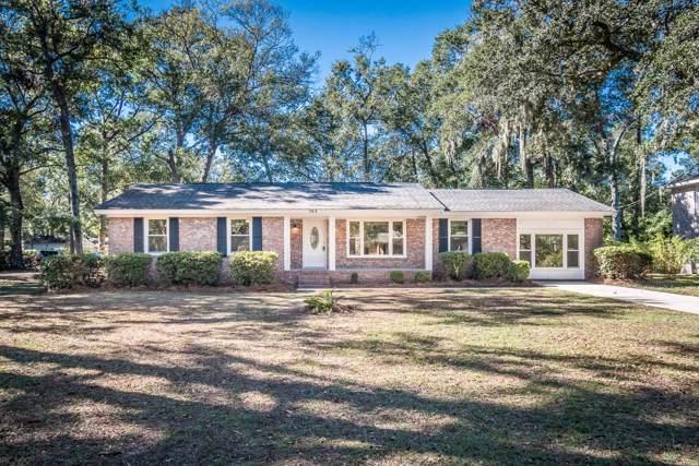 763 Swanson Avenue, Charleston, SC 29412 (#19030591) :: The Cassina Group