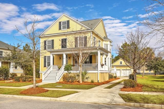 8063 Gibbon Street, Charleston, SC 29492 (#19030726) :: The Cassina Group