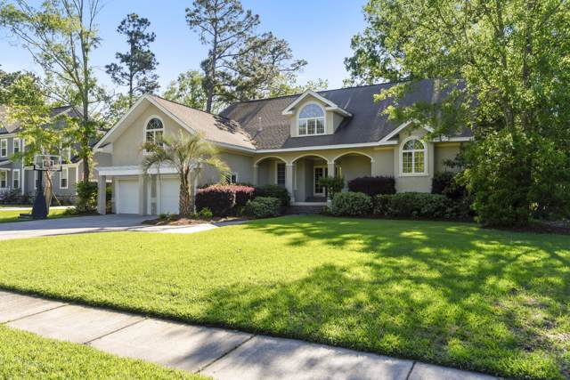 8855 E Fairway Woods Drive, North Charleston, SC 29420 (#19030732) :: The Cassina Group
