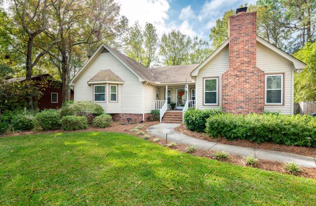 1204 Ambling Way, Mount Pleasant, SC 29464 (#19030893) :: The Cassina Group
