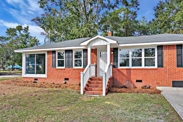 1206 Davis Street, Manning, SC 29102 (#19030966) :: The Cassina Group