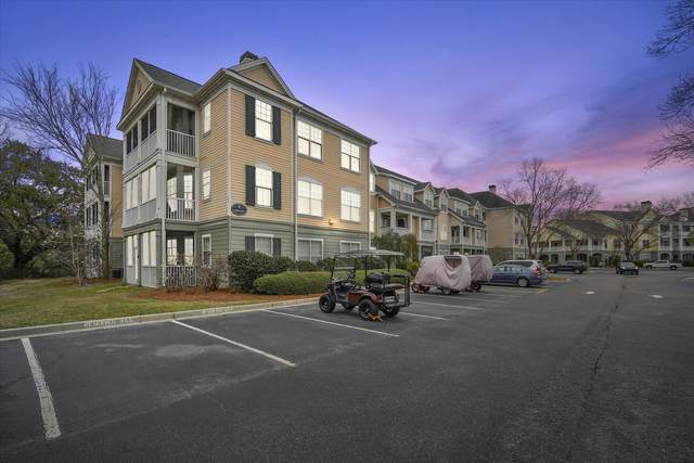 130 River Landing Drive #8108, Charleston, SC 29492 (#19031000) :: Realty One Group Coastal