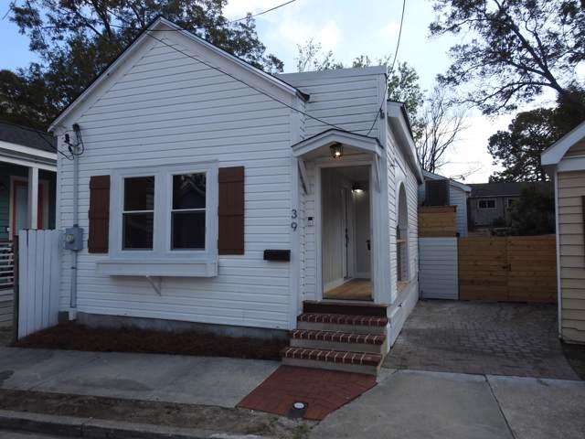 39 Poinsett Street, Charleston, SC 29403 (#19031138) :: The Cassina Group