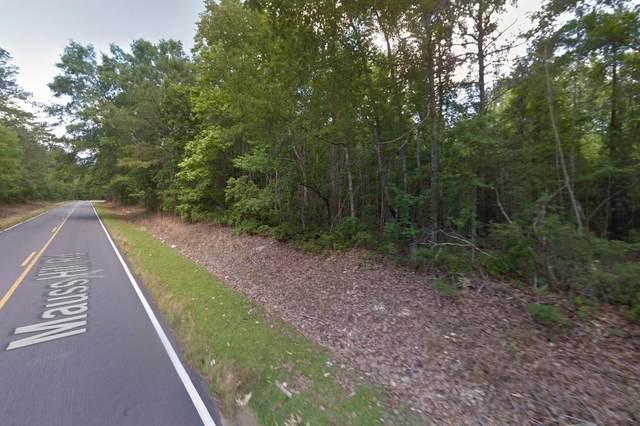 0 Mauss Hill Road, Adams Run, SC 29426 (#19031191) :: Realty ONE Group Coastal