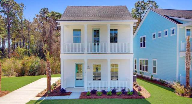 210 West Respite Lane, Summerville, SC 29483 (#19031253) :: The Cassina Group