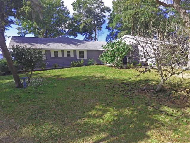 1491 Scott Lake Road, Summerton, SC 29148 (#19031337) :: The Gregg Team