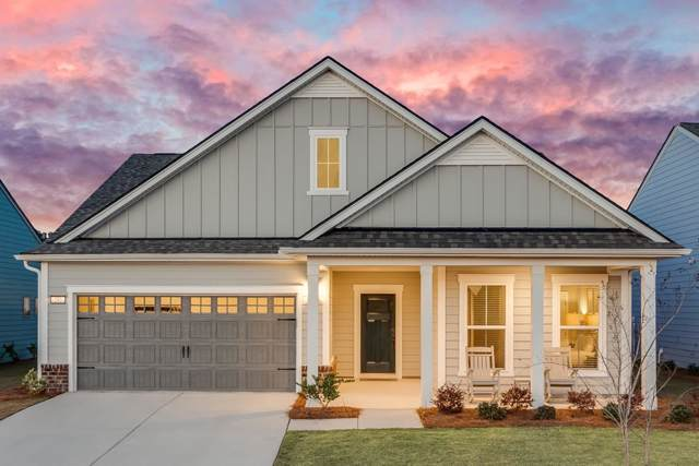 6038 Wilkes Pond Drive, Hollywood, SC 29449 (#19031513) :: The Cassina Group