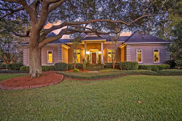 551 Overseer Retreat, Mount Pleasant, SC 29464 (#19031724) :: The Cassina Group