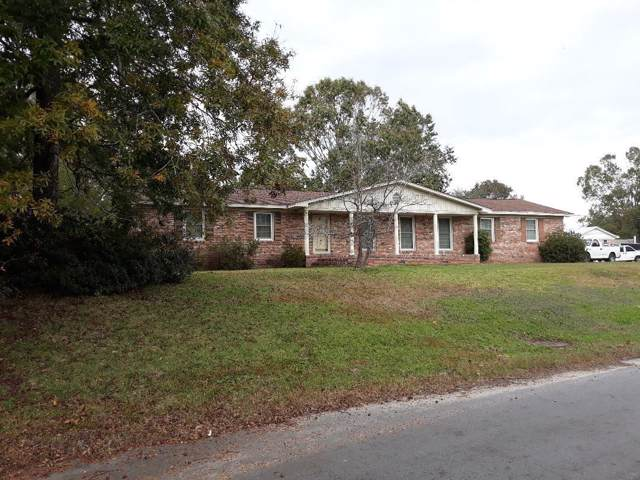 110 Claudia Drive, Ladson, SC 29456 (#19031757) :: The Cassina Group