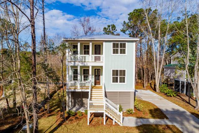 1501 Reserve Parkway, Hanahan, SC 29410 (#19031804) :: The Cassina Group