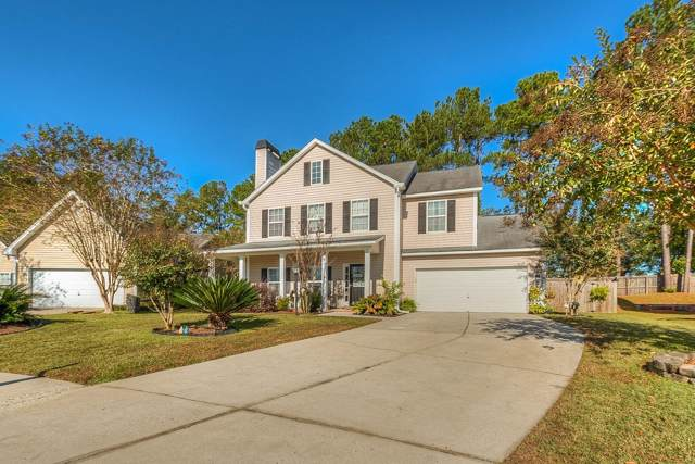 163 Cableswynd Way, Summerville, SC 29485 (#19031812) :: The Cassina Group