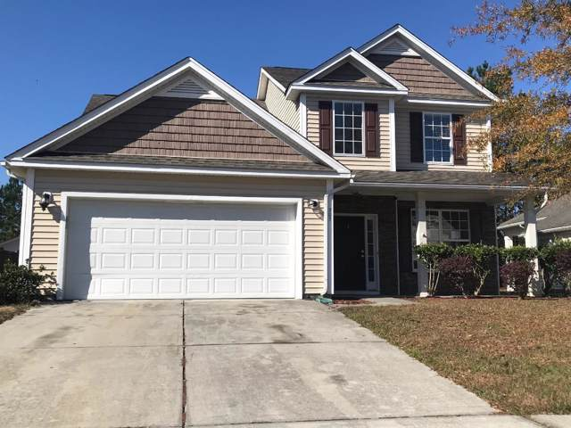 307 Sabal Palmetto Court, Moncks Corner, SC 29461 (#19031875) :: The Cassina Group