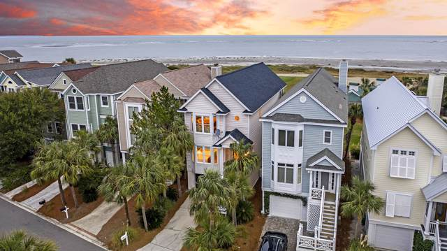 37 Ocean Point Drive, Isle Of Palms, SC 29451 (#19032310) :: The Cassina Group