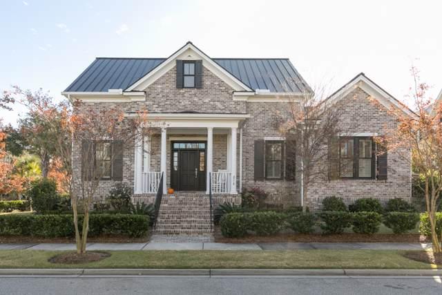218 Amberjack Lane, Charleston, SC 29492 (#19032365) :: The Cassina Group
