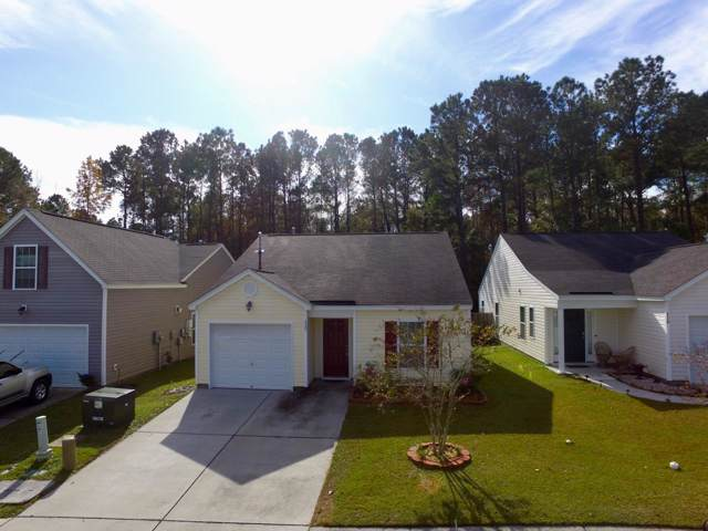 117 Coosawatchie Street, Summerville, SC 29485 (#19032712) :: The Cassina Group
