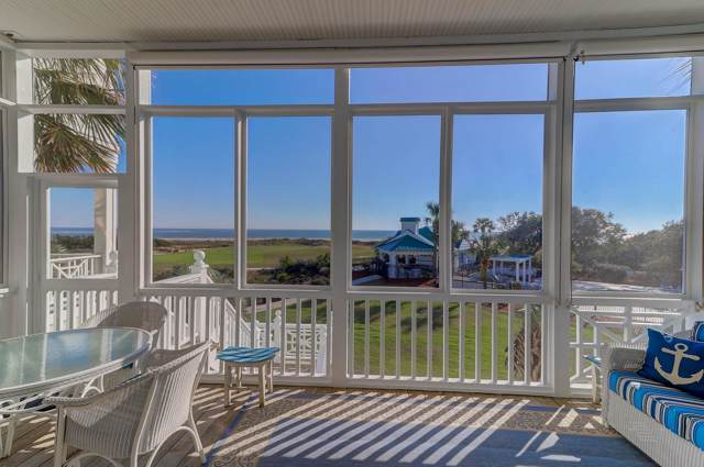 36 Ocean Point Drive, Isle Of Palms, SC 29451 (#19032736) :: The Cassina Group
