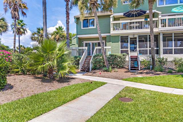 6 Mariners Walk A, Isle Of Palms, SC 29451 (#19032992) :: The Cassina Group