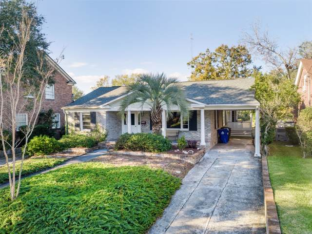 112 Gordon Street, Charleston, SC 29403 (#19033074) :: The Cassina Group