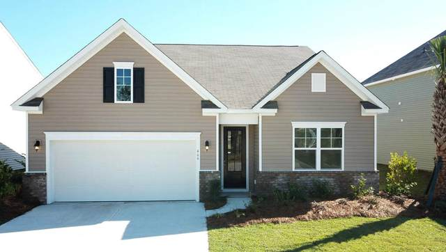 3040 Rampart Road, Summerville, SC 29483 (#19033151) :: The Cassina Group