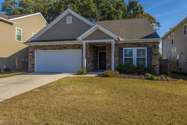 1355 Paint Horse Court, Mount Pleasant, SC 29429 (#19033306) :: The Cassina Group
