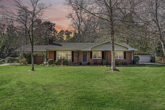 1423 Bennett Circle, Holly Hill, SC 29059 (#19033723) :: The Cassina Group