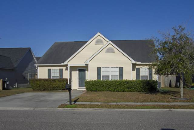 248 Dovetail Circle, Summerville, SC 29483 (#19033838) :: The Cassina Group