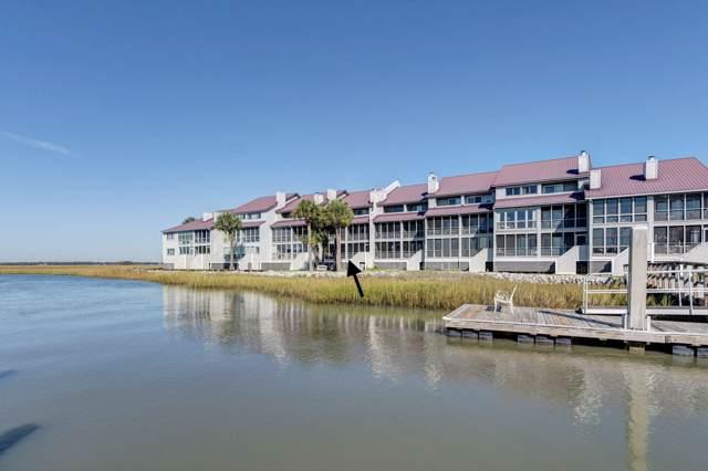 76 Mariners Cay Drive, Folly Beach, SC 29439 (#19034045) :: The Gregg Team