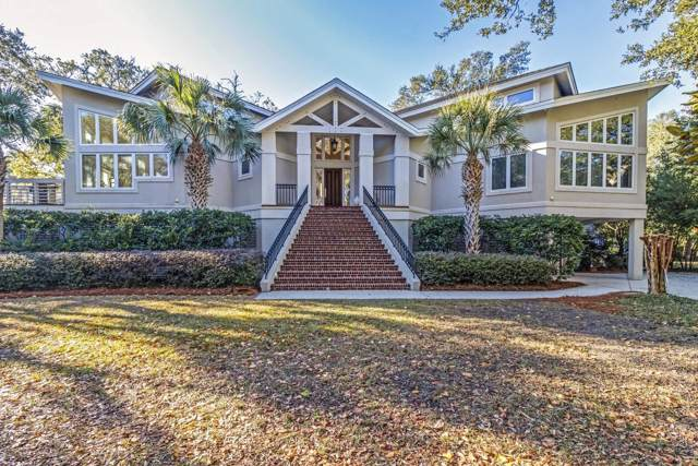 7 Sandwedge, Isle Of Palms, SC 29451 (#19034066) :: The Cassina Group
