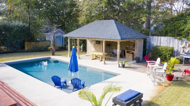 1065 Meader Lane, Mount Pleasant, SC 29464 (#19034155) :: The Cassina Group