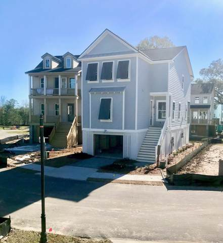 779 Forrest Drive, Charleston, SC 29492 (#19034475) :: The Cassina Group