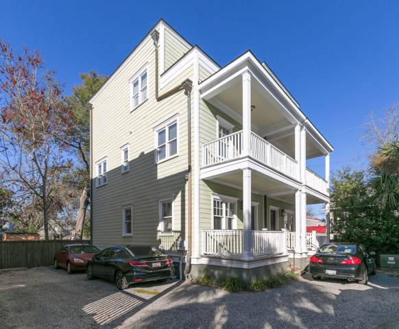 8 Ipswich Court 8A, Charleston, SC 29403 (#20000079) :: The Cassina Group