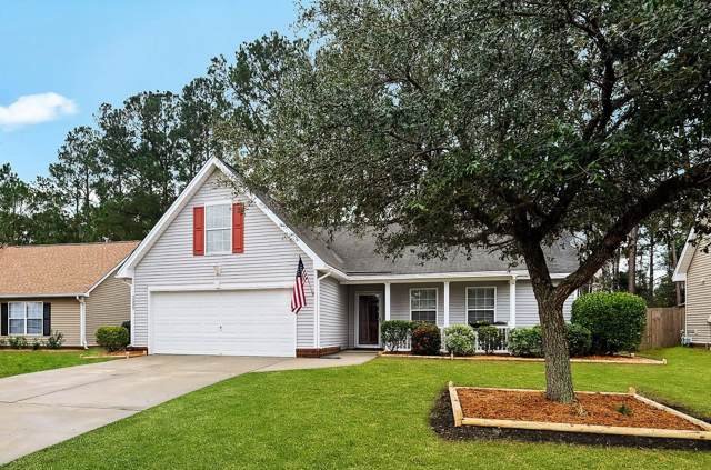 7255 Sweetgrass Boulevard, Hanahan, SC 29410 (#20000316) :: The Cassina Group