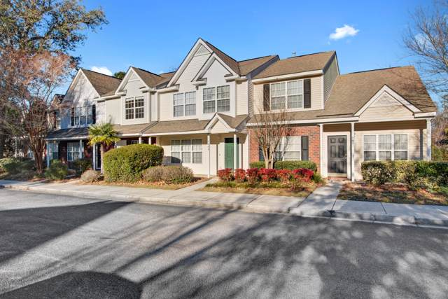 8007 Shadow Oak Drive, North Charleston, SC 29406 (#20000665) :: The Cassina Group