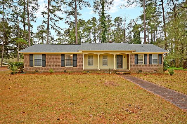 1401 Brant Avenue, Holly Hill, SC 29059 (#20000841) :: The Cassina Group