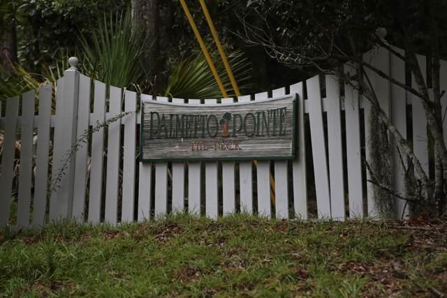 1 Cotton Bay Road, Edisto Island, SC 29438 (#20000860) :: The Cassina Group