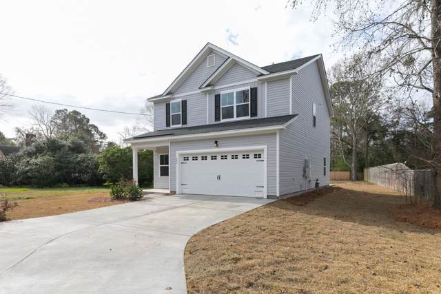 591 Riverland Drive, Charleston, SC 29412 (#20000867) :: The Cassina Group