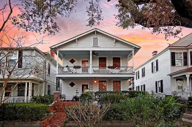 439 Huger Street, Charleston, SC 29403 (#20000869) :: The Cassina Group