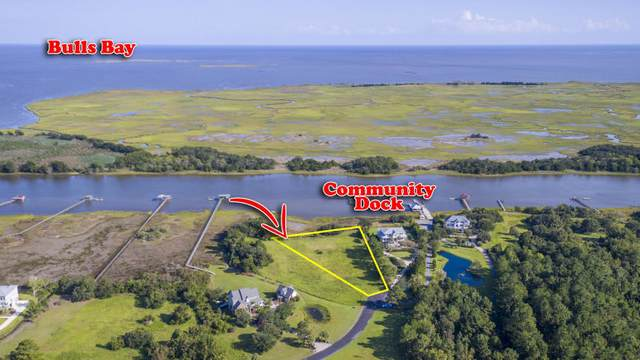 2 Pelican Bay Drive, Awendaw, SC 29429 (#20000919) :: Realty ONE Group Coastal