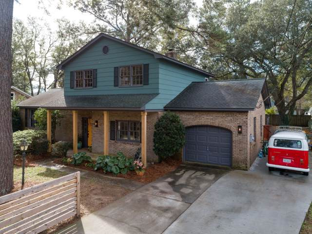 745 Tallwood Road, Charleston, SC 29412 (#20001087) :: The Cassina Group