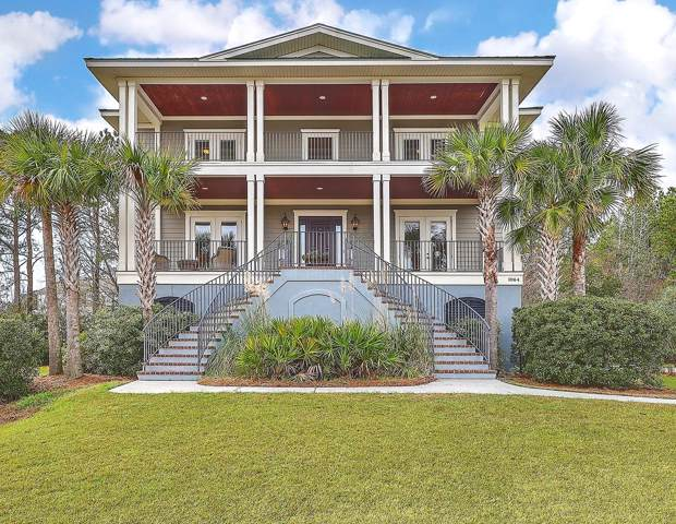 1064 Rivershore Road, Charleston, SC 29492 (#20001232) :: The Cassina Group