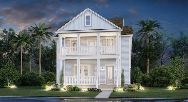 1685 Banning Street, Mount Pleasant, SC 29466 (#20001449) :: The Cassina Group