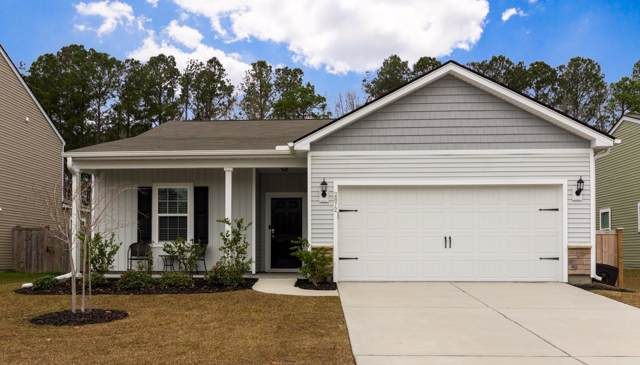 2872 Conservancy Lane, Charleston, SC 29414 (#20001451) :: The Cassina Group