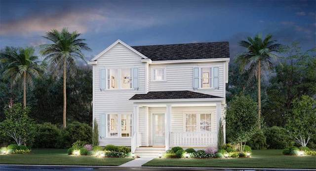 4050 Maidstone Drive, Mount Pleasant, SC 29466 (#20001467) :: The Cassina Group
