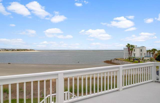 3204 Marshall Boulevard, Sullivans Island, SC 29482 (#20001538) :: The Cassina Group
